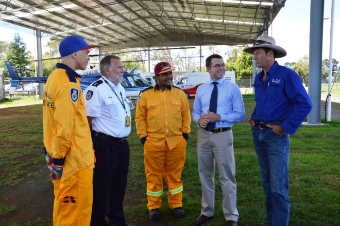 BACKTRACK AND RFS JOINT PROGRAM FOR AT-RISK YOUTH RECEIVES $50,000