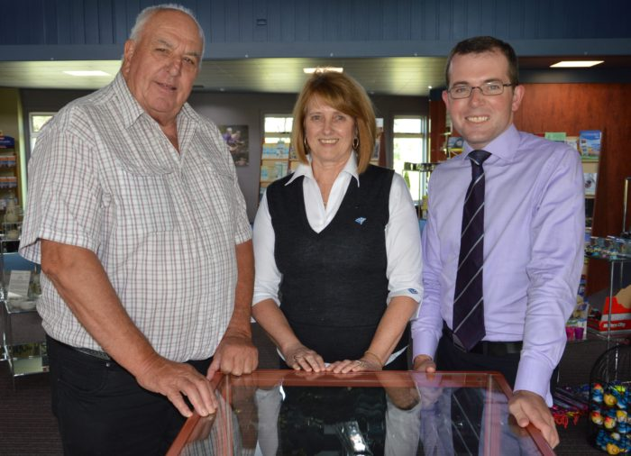 INVERELL HARMONY FESTIVAL RECEIVES FUNDING BOOST