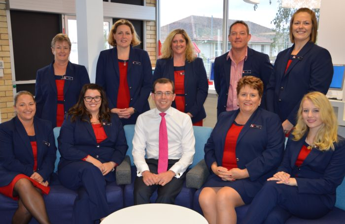 ARMIDALE SERVICE NSW 'ONE-STOP-SHOP' READY FOR BUSINESS