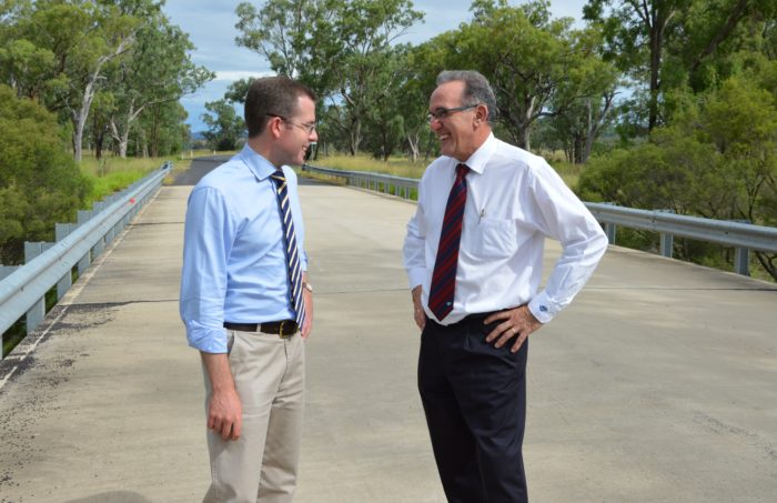 FUNDING FOR INVERELL SHIRE TO ANALYSE BRUXNER WAY BRIDGES