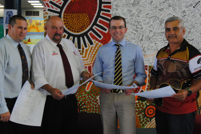 UPGRADE OF DHIIYAAN ABORIGINAL CENTRE GETS THE GO AHEAD