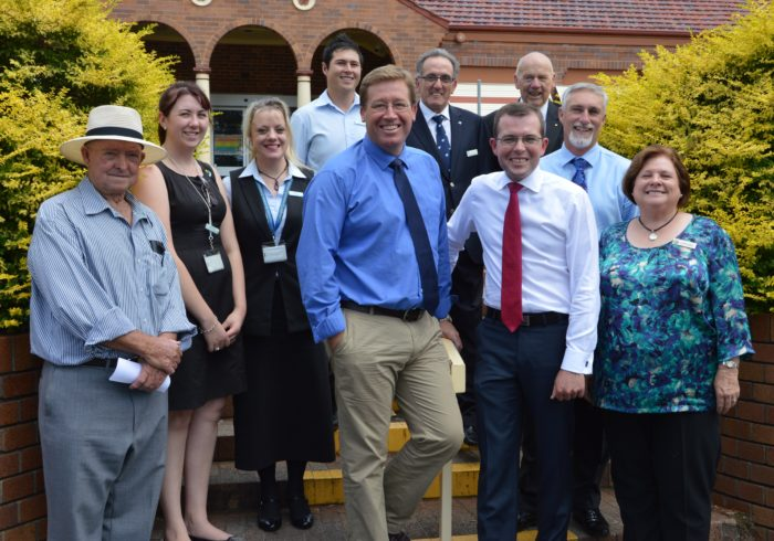 $30 MILLION UPGRADE FOR INVERELL HOSPITAL