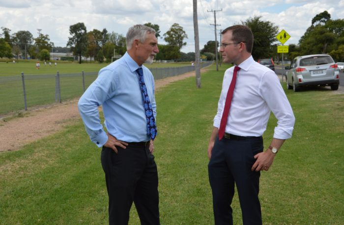 $220,400 FOR NEW WALKING AND CYCLING PATHS IN INVERELL