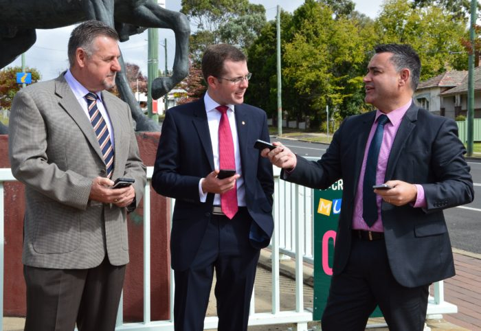 $25M MOBILE BLACK SPOT INVESTMENT GOOD NEWS FOR NORTHERN TABLELANDS