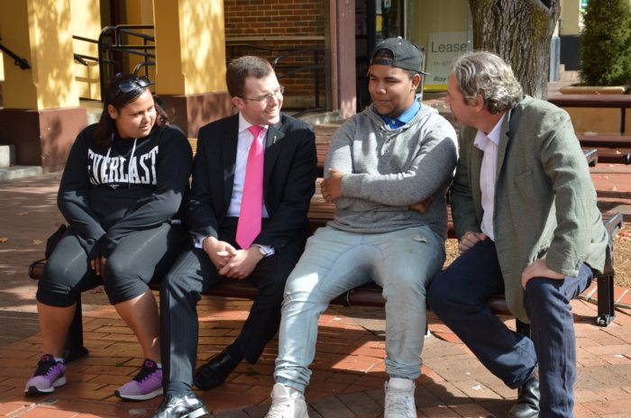 $78,000 FOR ARMIDALE ABORIGINAL YOUTH PATROL TO CONTINUE