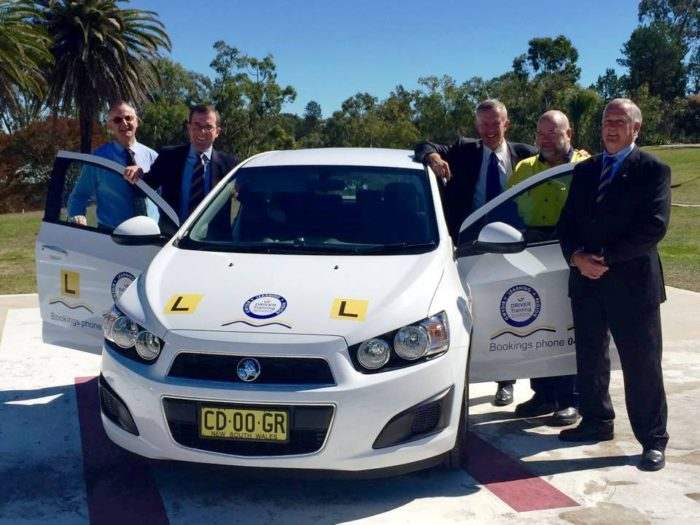GWYDIR SHIRE COUNCIL'S LEARNER DRIVER SCHOOL LAUNCHED