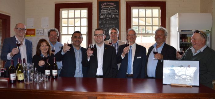 NEW ENGLAND WINE INDUSTRY GETS SOCIAL WITH THE VINO GEEK