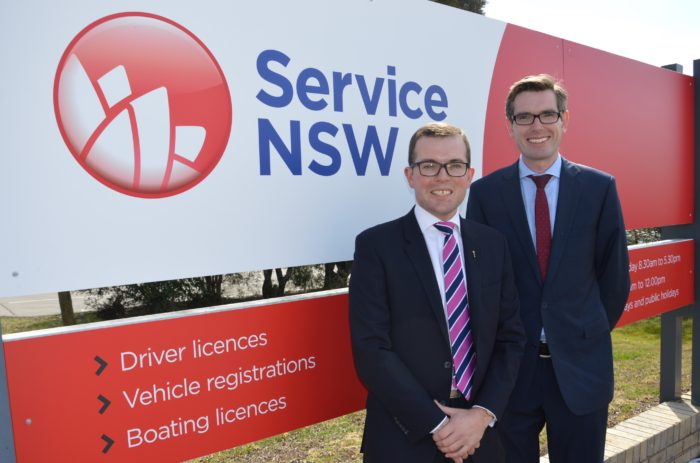INVERELL CONFIRMED AS NEXT SERVICE NSW SITE IN THE REGION