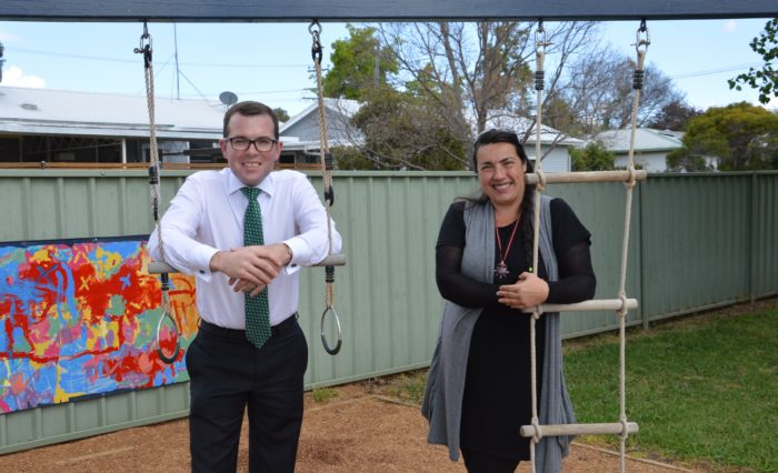 BINGARA PRESCHOOL RECEIVES $7,000 FUNDING BOOST
