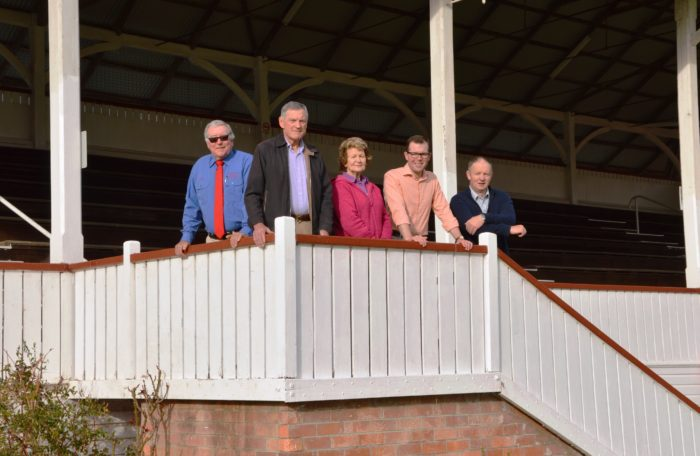 GLEN INNES SHOWGROUND ADDED TO STATE HERITAGE REGISTER