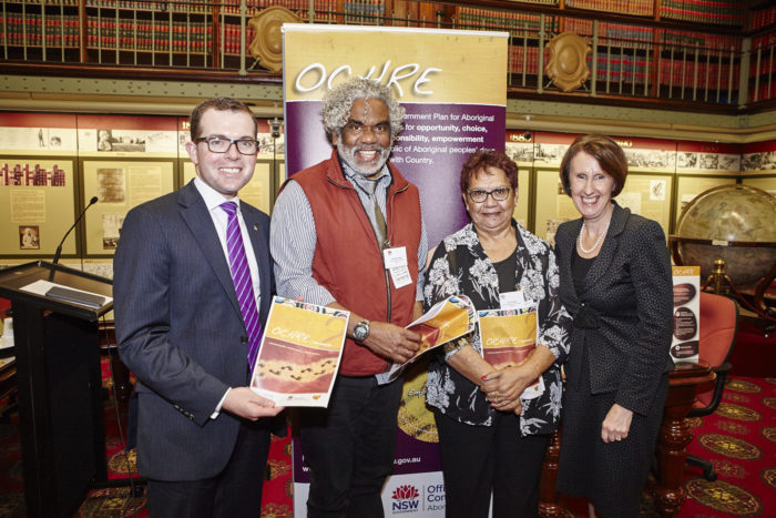 OCHRE PLAN ACHIEVING RESULTS IN NORTHERN TABLELANDS