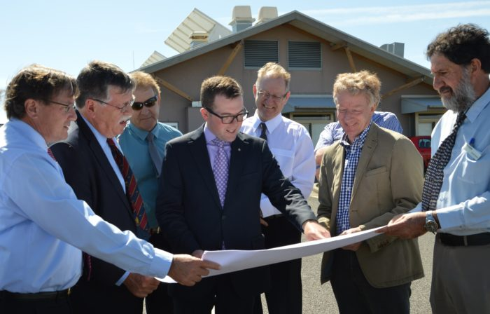 ARMIDALE & MOREE AIRPORT UPGRADE PROJECTS SET FOR TAKE OFF