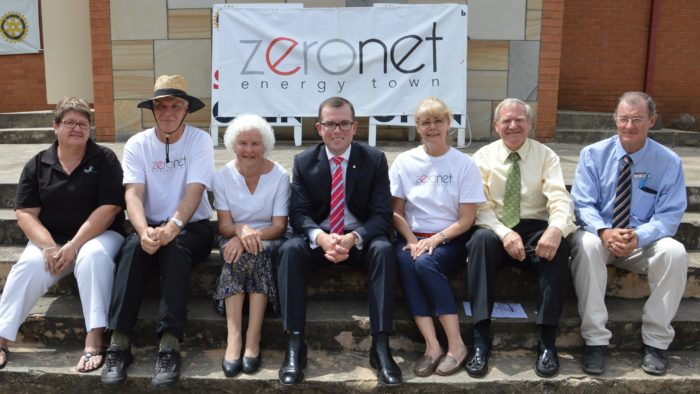 $50,000 TO TAKE URALLA'S ZERO NET ENERGY PROJECT TO NEXT STAGE