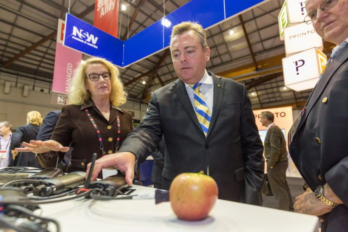 ARMIDALE INNOVATION SHOWCASED TO THE WORLD