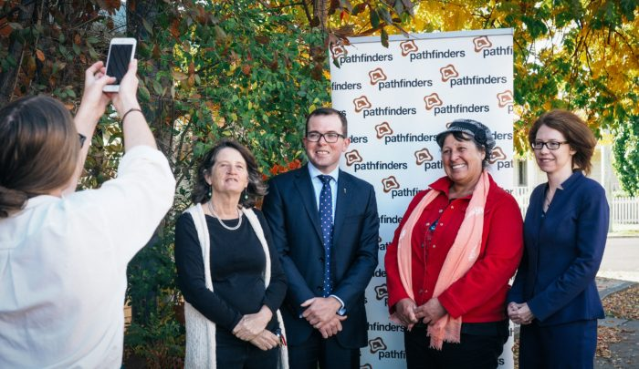 $220,000 BOOST FOR 24/7 DV SUPPORT AT ARMIDALE WOMEN'S SHELTER