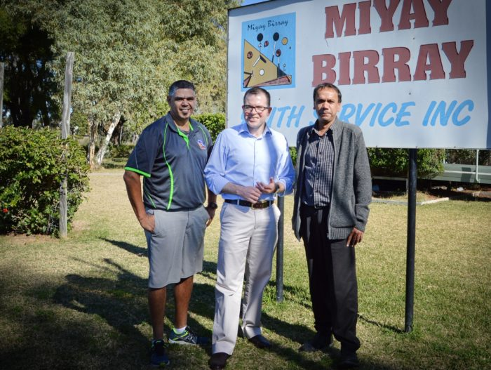 A NAIDOC WEEK RICH IN DIVERSITY ACROSS THE NORTHERN TABLELANDS