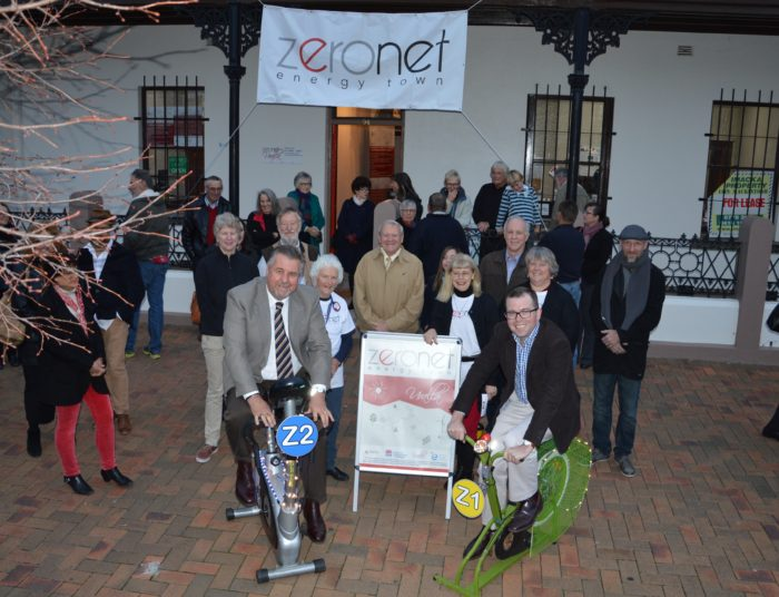 URALLA TAKES ANOTHER VITAL STEP IN Z-NET PROJECT