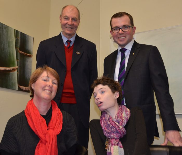 FUNDING FOR ARMIDALE DISABILITY SERVICE PROVIDERS TO GET NDIS-READY