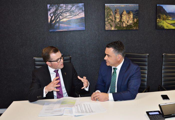 MP WANTS NEW TAFE NSW DIGITAL HEADQUARTERS BASED IN ARMIDALE