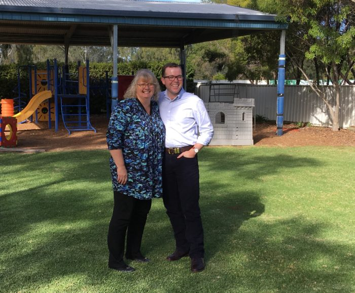 FUNDING FOR MOREE DISABILITY SERVICE PROVIDERS TO GET NDIS-READY
