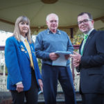 Armidale City Band funding