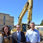 Armidale Hospital redevelopment main contract announcement