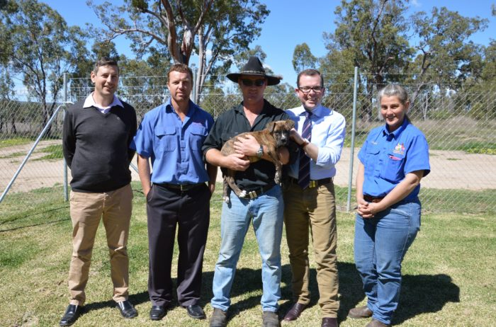 FUNDING SECURED FOR GWYDIR SHIRE COUNCIL'S PET PROGRAM