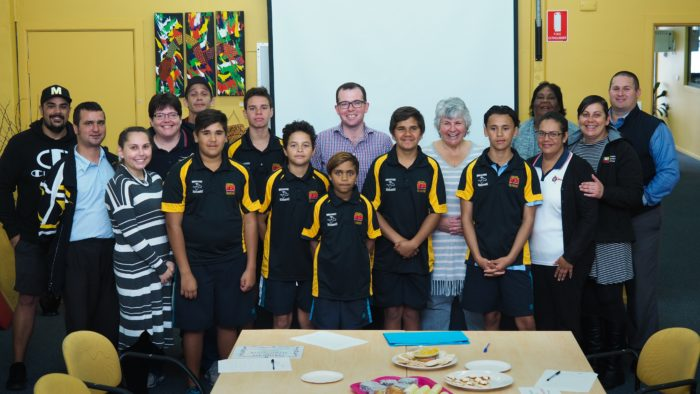 MOREE RECONCILIATION GROUP RECEIVES $5,000 GOVERNMENT BOOST