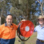 Copeton Waters Holiday Park funding 1