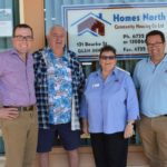 Homes North Glen Innes funding