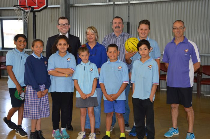 ARMIDALE'S MINIMBAH SCHOOL TO IMPROVE AMENITIES WITH $50K GRANT