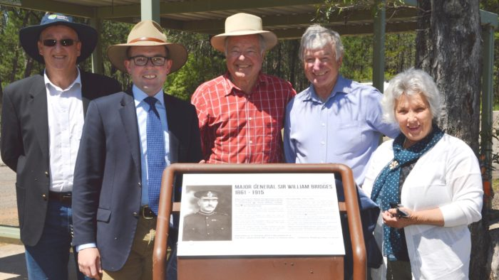 NEWELL HIGHWAY REST AREA RENAMING A SALUTE TO OUR HISTORY