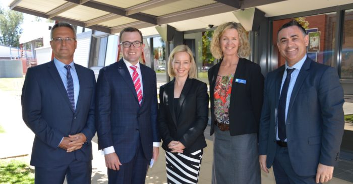 ARMIDALE IS THE NEW HOME TO TAFE DIGITAL