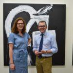 Moree Art Gallery funding 2016
