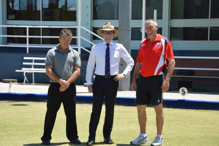ASHFORD BOWLING CLUB TO BUILD NEW STOPOVER ACCOMMODATION