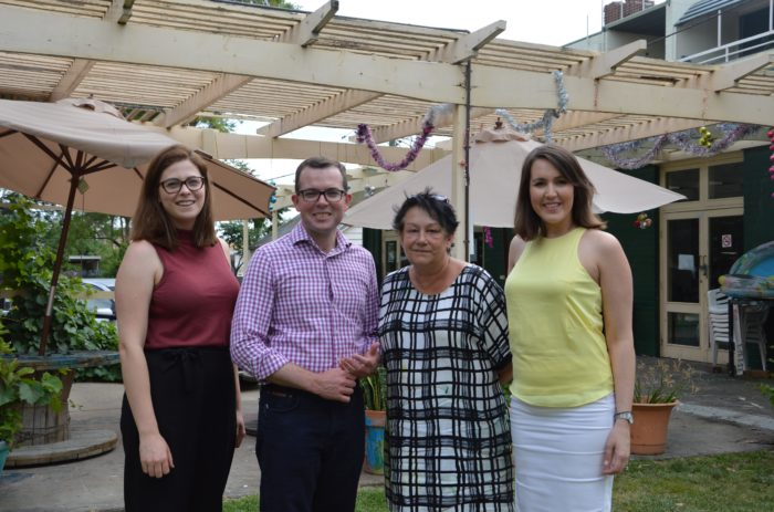 MOREE PLAINS GALLERY GRANT TO GO THROUGH THE ROOF