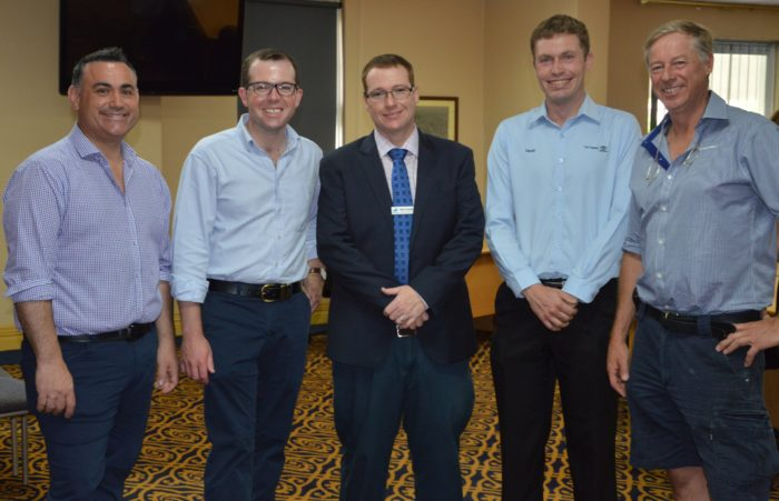 ENERGISING ENTERPRISE FOR MOREE