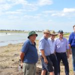 Moree Water Ski Club funding 2