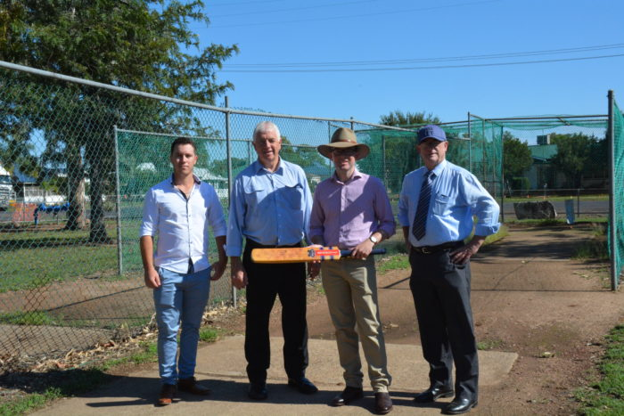 BINGARA DISTRICT NETS THOUSANDS IN CRICKET FUNDING