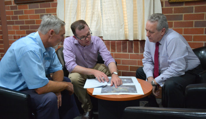 INVERELL HOSPITAL REDEVELOPMENT MOVES AHEAD TO NEXT STAGE