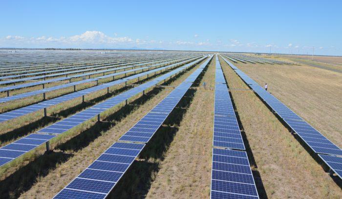 MOREE SOLAR FARM A SHINING EXAMPLE OF RENEWABLE SUCCESS