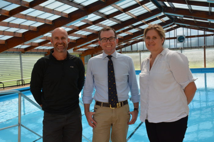 GUYRA POLAR BEARS DIVE INTO A BIG YEAR WITH $13,000 GRANT