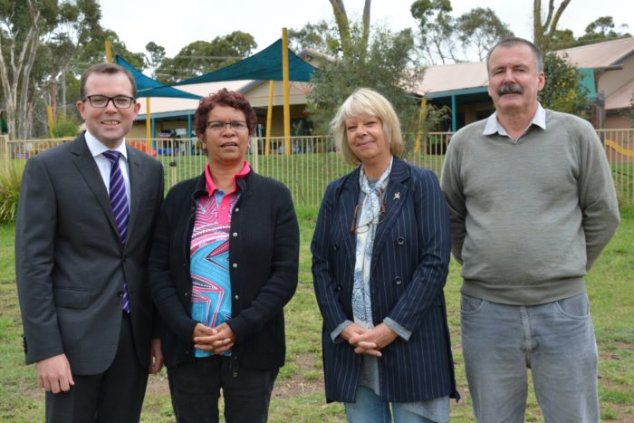 LOCAL PRESCHOOL SECURES $570,000 TO CATER FOR GROWING STUDENTS