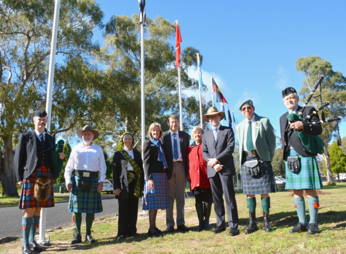 25 YEARS OF CELTIC HISTORY IN GLEN INNES