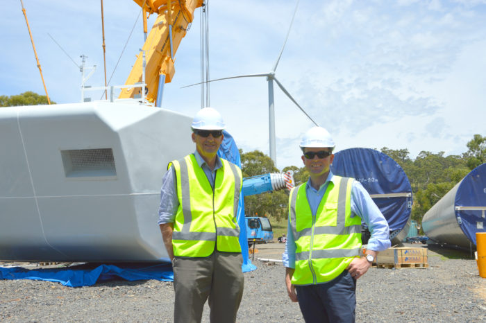 GLEN INNES SOLAR NOW FULLY FUNDED AND READY TO GO