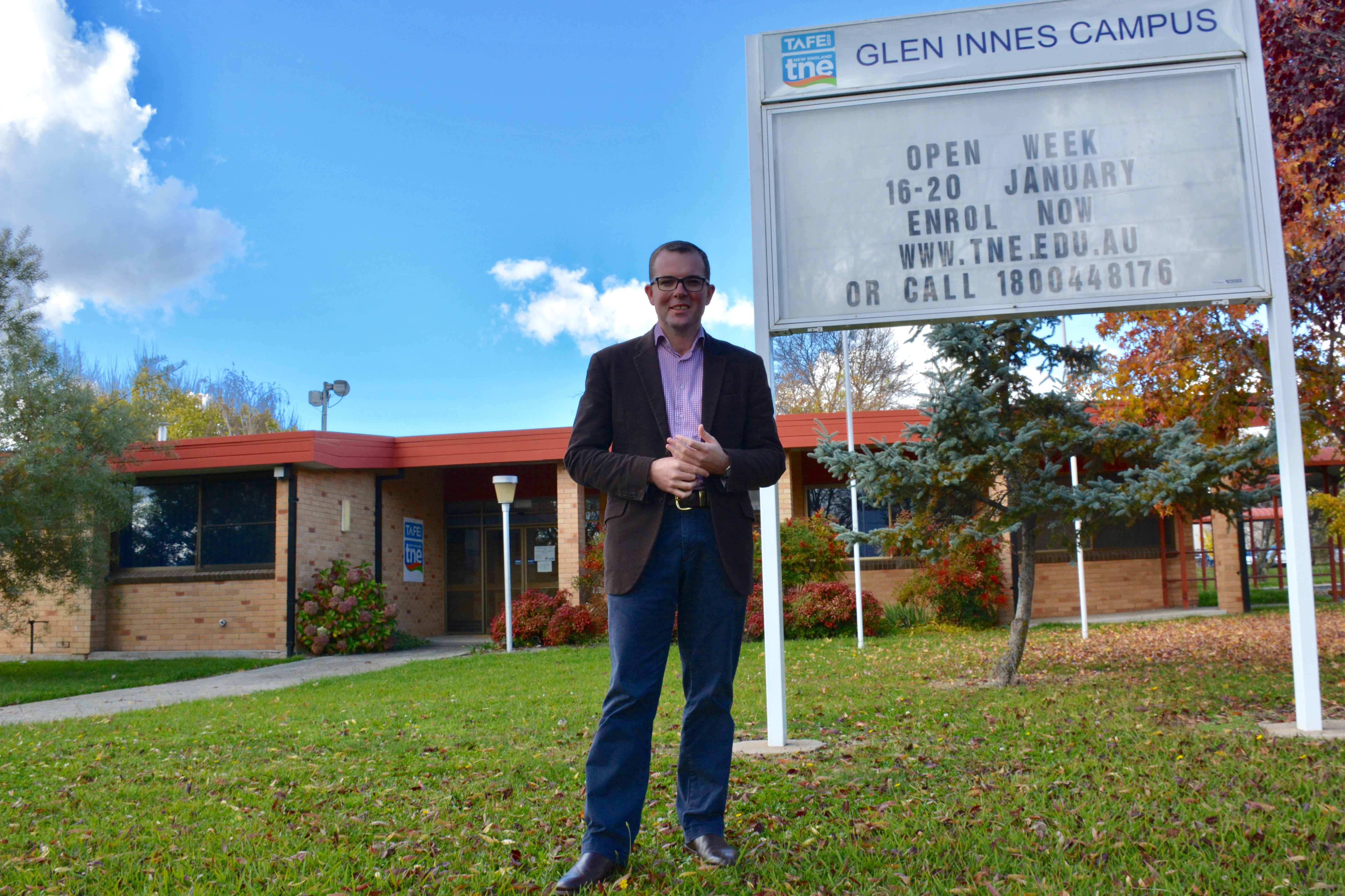 Glen Innes CLC
