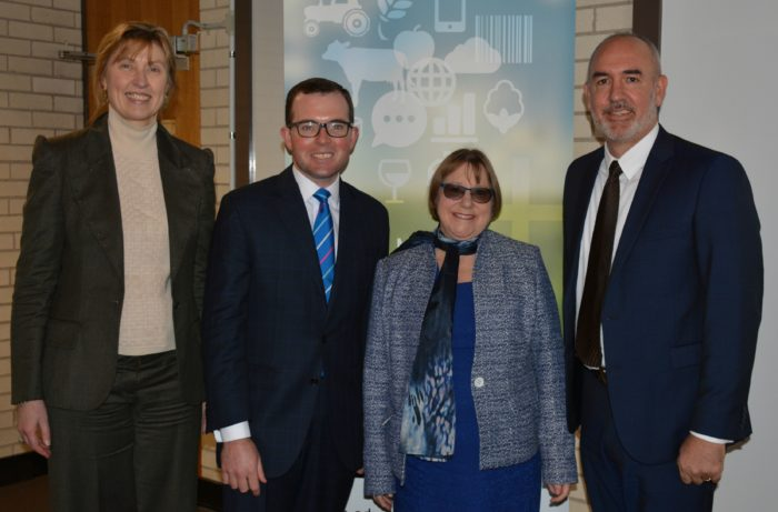 STATE-WIDE PILOT PROGRAM CHAMPIONS AGTECH IN ARMIDALE
