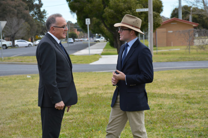 INVERELL CYCLISTS ON A ROLL WITH SHARED PATHWAY EXTENSION