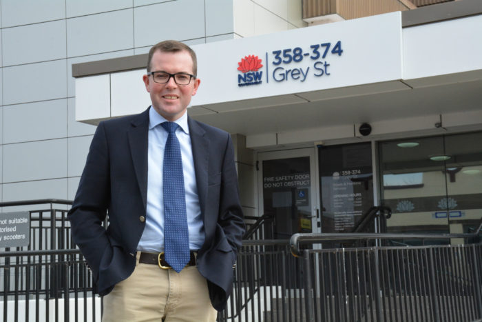 SERVICE NSW 'ONE-STOP-SHOP' CENTRE ON THE WAY FOR GLEN INNES