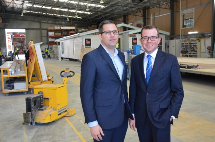 UNIPLAN DOUBLES DOWN ON ARMIDALE WITH HUGE $2M EXPANSION PLANS